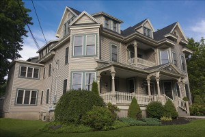 Student Apartment Rentals Near SUNY Cortland 10 Prospect Terrace Apt. 6