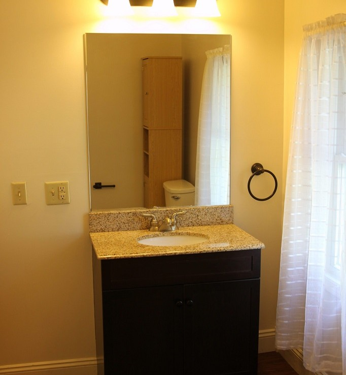 Apartments for Rent in Cortland 128 Tompkins Apt 2 Bathroom