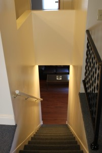 Apartments for Rent in Cortland 126 1/2 Tompkins St.