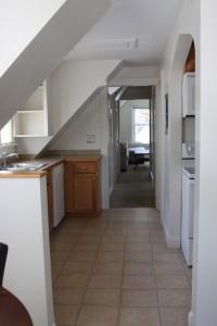 Student Apartment Rentals in Cortland 14 Harrington Hallway