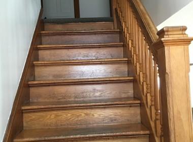 20 Harrington stairs