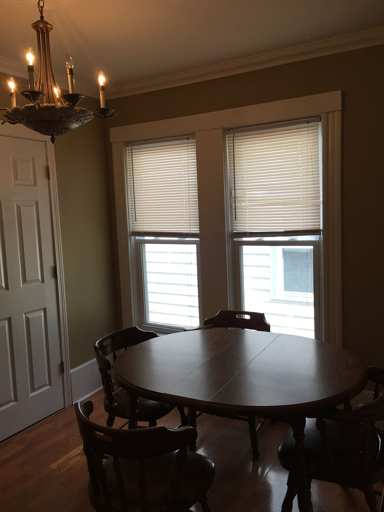 3 Harrington Dining Room