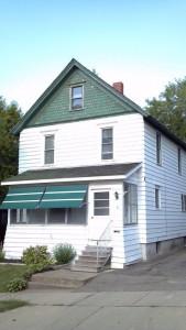 Apartments for Rent near SUNY Cortland 6 Stevenson St