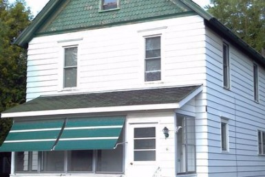 Apartments for Rent near SUNY Cortland 6 Stevenson St
