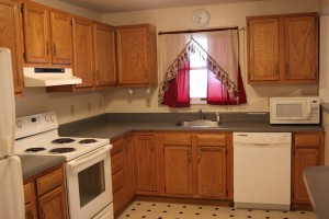 Apartments for rent in Cortland Near SUNY Cortland Campus 62 Groton Ave Apt C