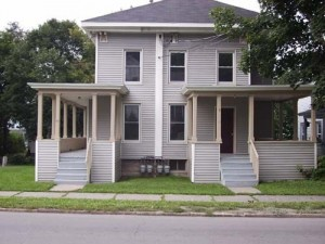Student Apartments for Rent in Cortland 62 Groton Ave. Apt. A