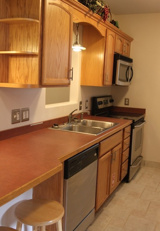 student apartment rentals near SUNY Cortland