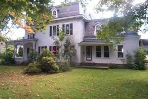 Apartments for rent in Cortland Near SUNY Cortland Campus 73 Tompkins St