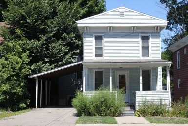 74 Groton Ave. Apartments for rent in Cortland Near SUNY Cortland Campus