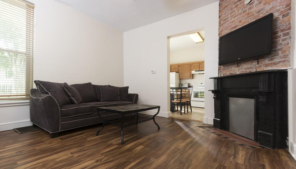 Student Apartment Rentals Near SUNY Cortland 79 Tompkins