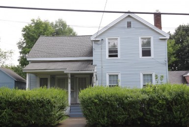 Apartments for Rent near SUNY Cortland 9 Owego St.