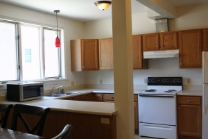 Apartments for rent in Cortland Near SUNY Cortland Campus 94 Groton Ave Apt B/C