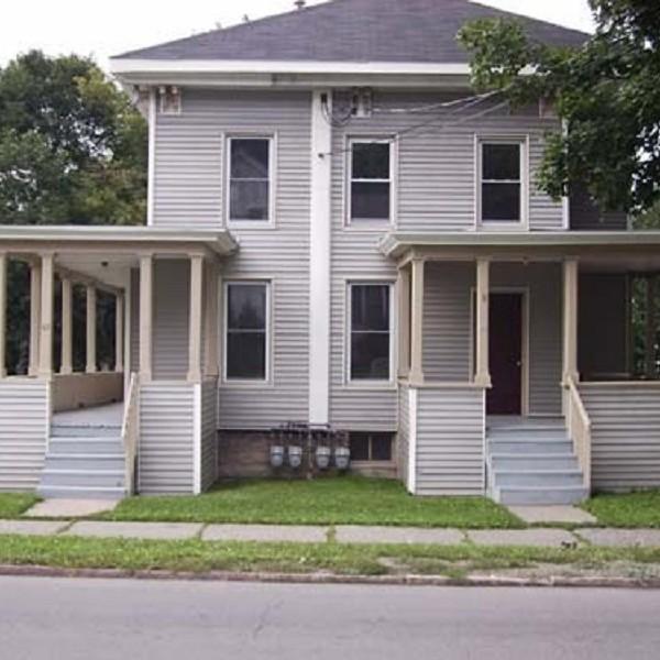 62 Groton Ave. Apt. A